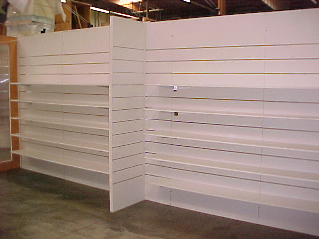 Xylea Wood Slatwall Panels