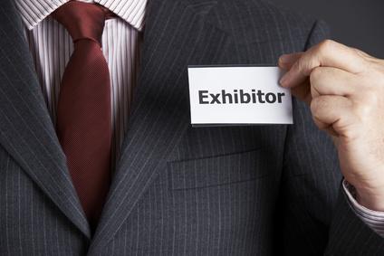 Trade Show Exhibitor